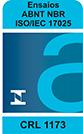 Acreditação ABNT NBR ISO/IEC 17025:2017